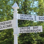 Signpost landscape 2